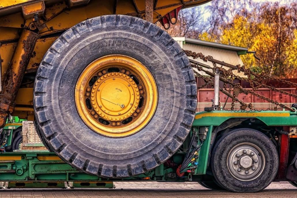 Neumáticos de camión Michelín baratos en Torrelavega